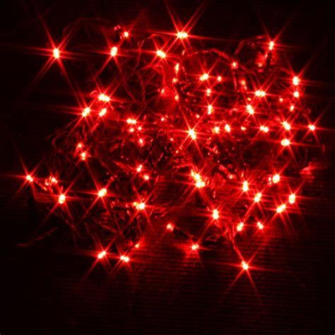 100 static led christmas x mas tree lights lanterns lamps