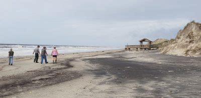 Hammocks State Park Nc by Officials Assess Damage To Parks Beaches Coastal Review