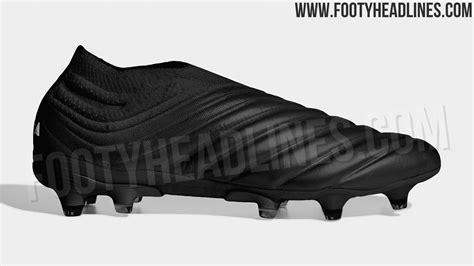 adidas copa boots leaked footy headlines