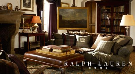 The Crowds Award…home Furnishings Ralph Lauren Home