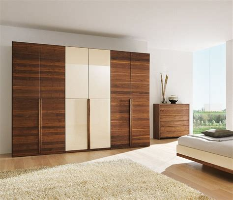 15 inspiring wardrobe models for bedrooms 266