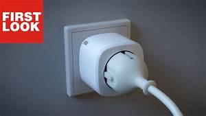 Apple Homekit Steckdose : elgato eve energy smarte steckdose optimal f r apple home computer bild ~ Buech-reservation.com Haus und Dekorationen