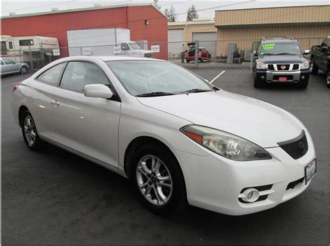 2 door toyota camry toyota camry 2 door for 6 467 used cars from 295