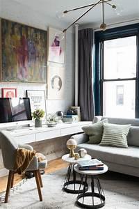 30, Small, Apartment, Ideas