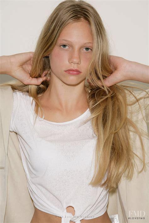 Photo Of Fashion Model Laura Schellenberg Id 383998 Models The Fmd