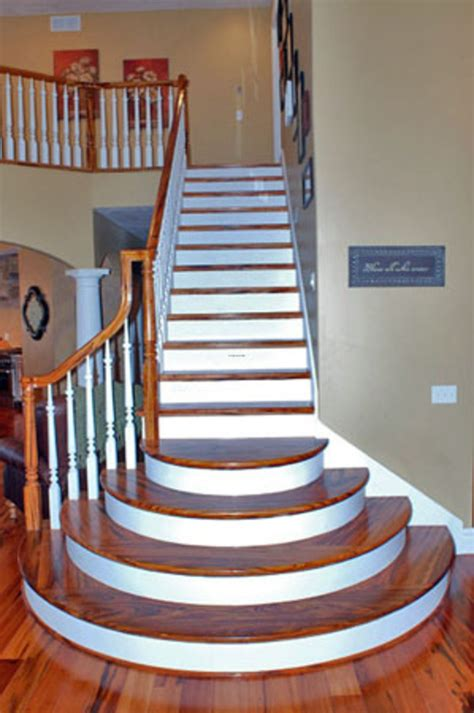 How Do I Build These Stairs  Design Bookmark #5862