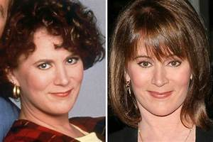 Cast Of Home Improvement  U2013 Then And Now