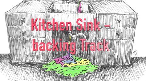 kitchen sink twenty one pilots album twenty one pilots kitchen sink backing track 9579