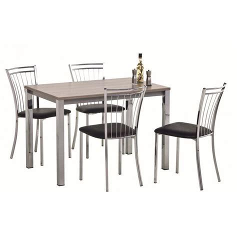 Tables Et Chaises De Cuisine  Mobilier Sur Enperdresonlapin
