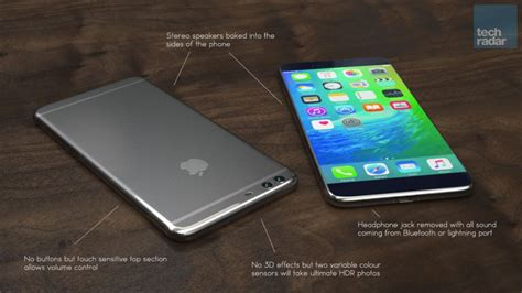 iphone next release iphone 7 release date price and new design rumors cisdem Iphon