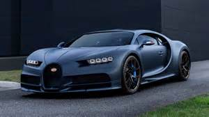 Cost Of A Bugatti Chiron by Bugatti Chiron Sport 110 Ans Costs 50k Per Year To Insure