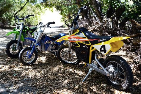 the best dirt bike these are the best electric dirt bikes on the market this year