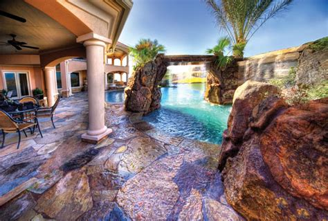 outdoor pool landscaping backyard paradise 30 spectacular pools that will