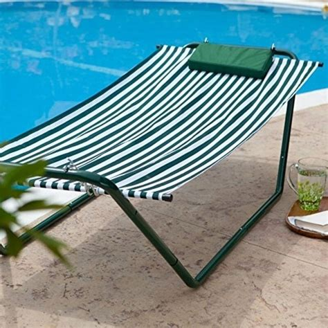 Hammock Replacement algoma 4 point hammock lounge stand combination 640133g