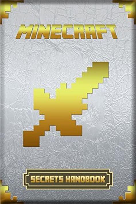 secrets handbook  minecraft ultimate collectors