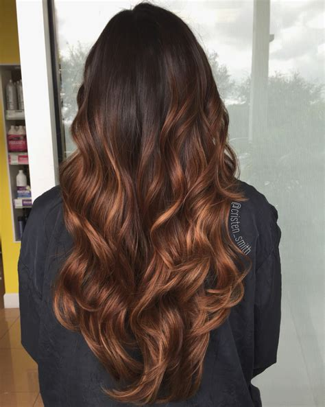 48 Brown Ombre Hair Ideas Trending In September 2019