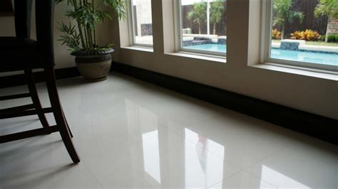 Installing 24x24 Porcelain Tiles by This 24x24 White Porcelain Floor Tile House Decor