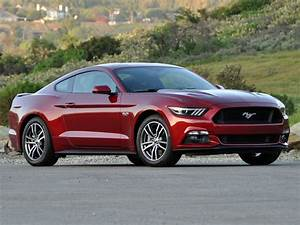 2015 Ford Mustang - Overview