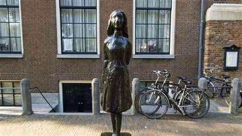 anne frank huis boeken anne frank huis amsterdam expedia nl