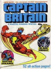 Marvel UK Bronze Age Comics (part 2)