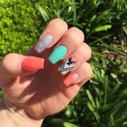 Summer nail designs for long nails best cars