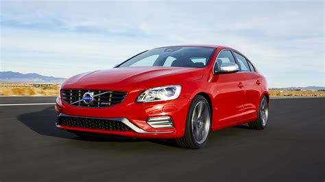 Volvo S60 Lease Price by Volvo S60 Saloon T4 190 R Design Nav 4dr Premier Auto