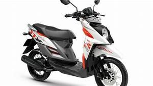 Motor Matik Baru Honda Dan Yamaha Bulan Ini