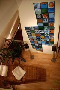 Bilder An Die Wand Hängen : cd wand meine cds h ngen ab sofort an der wand cdaufbewahrung cdregal cds cdwall cdwand ~ Sanjose-hotels-ca.com Haus und Dekorationen