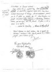 transcription acte de mariage nantes file copie manuscrite acte de mariage henry roquefeuil et marthe rudel 16 janvier 1759 pdf
