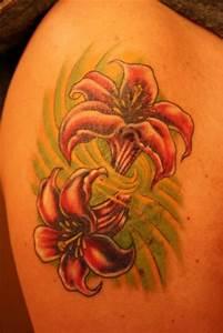 Blumen Erkennen App : widdi blumen als cover up tattoos von tattoo ~ Eleganceandgraceweddings.com Haus und Dekorationen