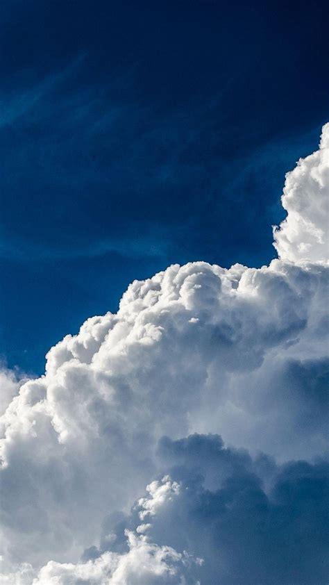 clouds iphone wallpapers pixelstalk