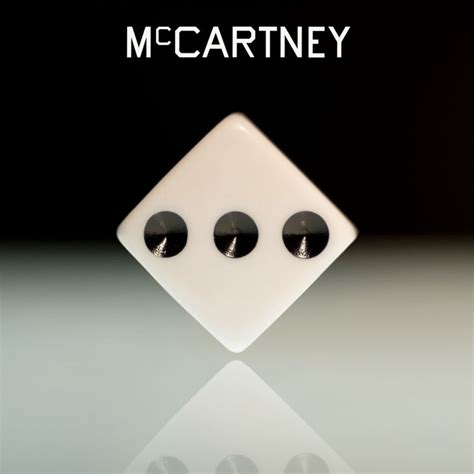 paul mccartney announces  album mccartney iii