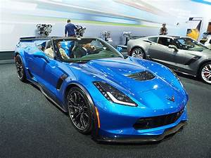 Official Power Numbers Revealed for 2015 Chevy Corvette