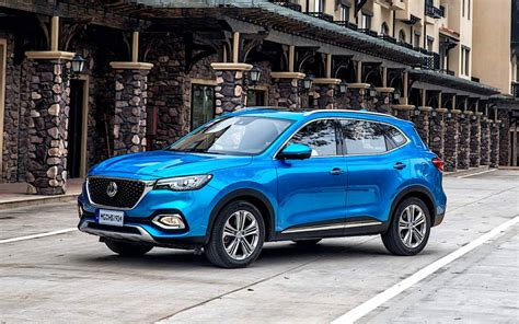 In china, it is the largest mg crossover suv above the zs. MG HS en Chile: Precios, equipamiento y versiones