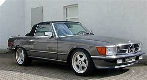 Mercedes W 107 : 61 best images about mercedes sl r107 on pinterest ~ Jslefanu.com Haus und Dekorationen