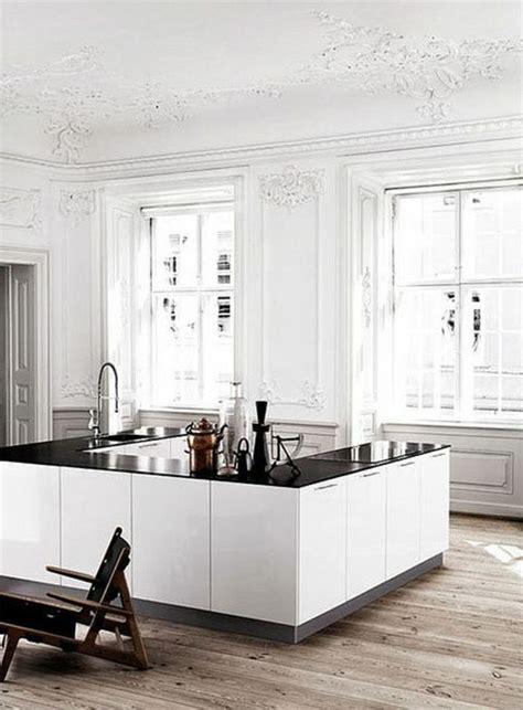 cuisines laqu馥s blanches la cuisine laquée une survivance ou un hit moderne