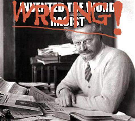 Meme Word Origin - on the origin of the word racist national vanguard