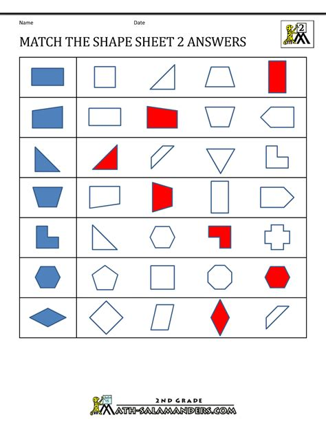 Reflection Maths Worksheets  Reflecting Shapes In X And Y By Bench9 Teaching Resources