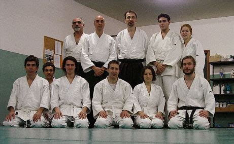 Aikido Pavia by Corsi E Stages