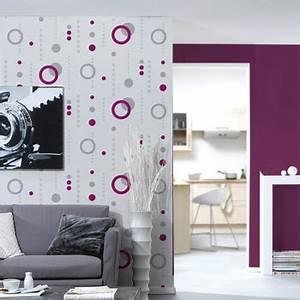 4 Murs Papier Peint Chambre : deco chambre 4 murs visuel 5 ~ Zukunftsfamilie.com Idées de Décoration