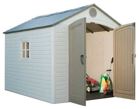 gres lowes  shed plans