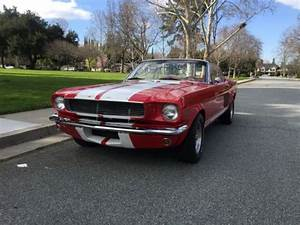65 Mustang Convertible Resto-Mod GT for sale - Ford Mustang 1965 for sale in San Jose ...