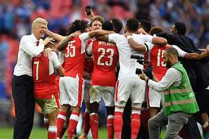 Arsenal 2-1 Chelsea FA Cup Final live stream online as it ...