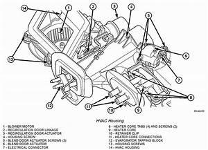 How Do I Replace A 2004 Jeep Liberty Evaporator