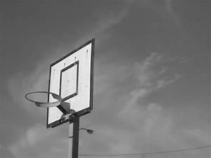Black And White Basketball Court Photography | www.imgkid ...