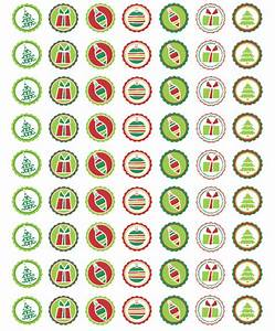 christmas labels ready to print worldlabel blog With christmas labels and seals
