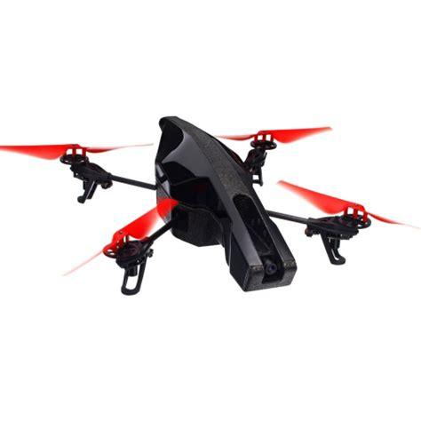 parrot ar drone  power edition black bytemytech