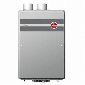 Rheem Tankless Water Heater Parts  Amazon Com