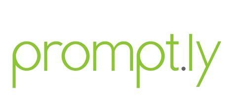 promptly-greenwordlogo   Foundry Group
