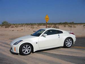 Review  2004 Nissan 350z